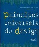 Principes universels du design (French Edition)