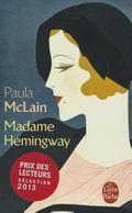 Madame Hemingway (French Edition)