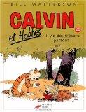 Calvin & Hobbes (in French): Calvin & Hobbes 20/Il y a DES Tresors Partout ! (French Edition)