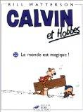 Calvin et Hobbes, tome 22 (French Edition)