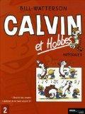 Calvin et Hobbes Intgrale, Tome 2 : Chou bi dou wouah ; Quelque chose bave sous le lit !