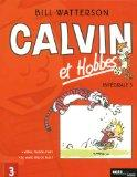 Calvin et Hobbes Intgrale, Tome 3 (French Edition)