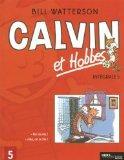Calvin et Hobbes Intgrale, Tome 5 : Fini de rire ! Allez, on se tire !