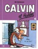 Calvin et Hobbes, Tome 6 (French Edition)