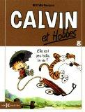 Calvin et Hobbes, Tome 8 (French Edition)