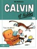 Calvin et Hobbes, Tome 10 (French Edition)