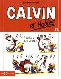 Calvin et Hobbes, Tome 11 (French Edition)