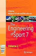 The Engineering of Sport 7: Vol. 2