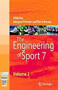 Engineering of Sport 7: Vol. 2