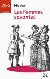 Librio: Les Femmes Savantes (French Edition)