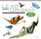 Le kit origami (French Edition)