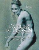 L'atelier de dessin (French Edition)