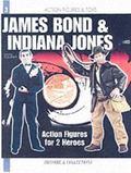 James Bond and Indiana Jones, Vol. 3