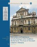 Innovation and Experience in Early Baroque in the Southern Netherlands the Case of the Jesui...