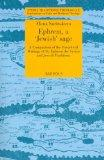 Ephrem, a 'Jewish' Sage: A Comparison of Exegetical Writings of St. Ephrem in the Syrian and...