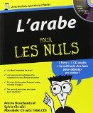 L'arabe pour Les Nuls (French Edition)