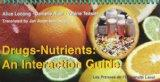 Drugs-Nutrients: An Interaction Guide