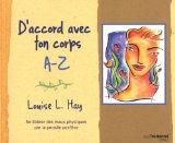D'accord avec ton corps A-Z (French Edition)