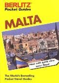 Malta '95 (Berlitz Pocket Guides)