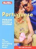 Berlitz Portuguese Phrase Book