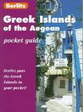 Greek Islands Pocket Guide