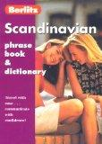 Berlitz Scandinavian Phrase Book (English and Swedish Edition)