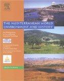 the mediterranean world environment and history