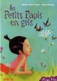 Les Petits Papis en gris (French Edition)