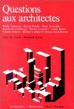 Questions aux architectes
