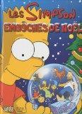 Les Simpson, Tome 1 : Embches de Nol