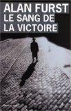 Le sang de la victoire (French Edition)