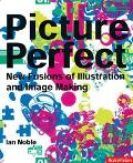 Picture Perfect Fusions of Illustration and Design