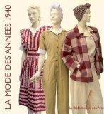 La mode des annes 1940 : De la tenue d'alerte au