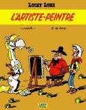 Lucky Luke: Lucky Luke 40/L'Artiste Peintre (French Edition)