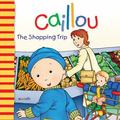 Caillou: The Shopping Trip (Big Dipper)