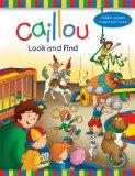 Caillou: Look and Find