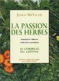 La passion des herbes
