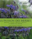 La passion des herbes (French Edition)