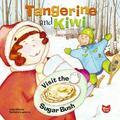 Tangerine & Kiwi Visit the Apple Orchard