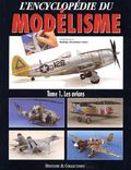 Encyclopedie de Modelisme. Avions