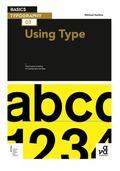 Basics Typography : Typographic Practice