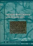 Abrasive Blast Cleaning and Its Application (Materials Science Foundations)