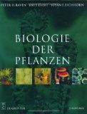 Biologie Der Pflanzen: Auflage (German Edition)