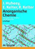 Anorganische Chemie German
