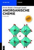 Anorganische Chemie/ Inorganic Chemistry (German Edition)