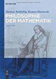 Philosophie der Mathematik (German Edition)