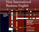 New International Business English, 3 Audio-CDs (Student's Book): Communication Skills in En...