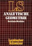 LS Mathematik. Nordrhein- Westfalen. Analytische Geometrie mit Linearer Algebra. Grund- und ...