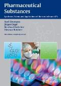 Pharmaceutical Substances: Syntheses, Patents, Applications of the most relevant APIs