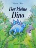Der Kleine Dino/Dzzle the Dinosaur